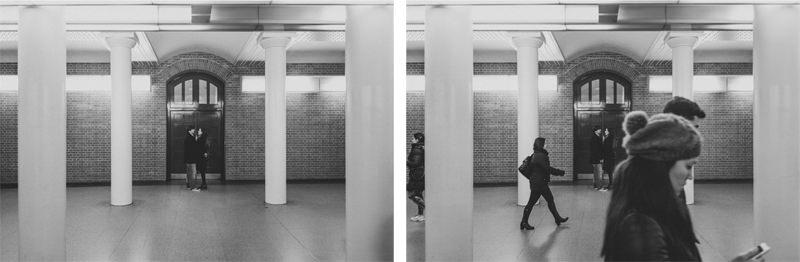 083 Mariana & Roger engagement photographer London