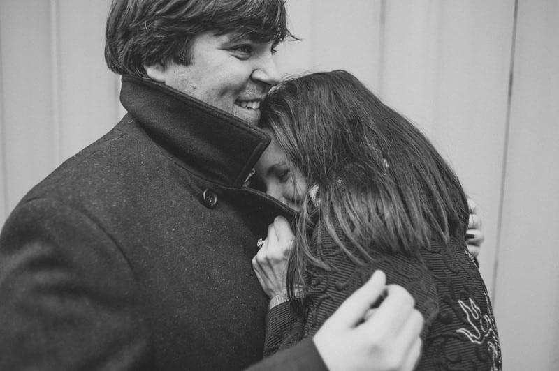 091 Mariana & Roger engagement photographer London