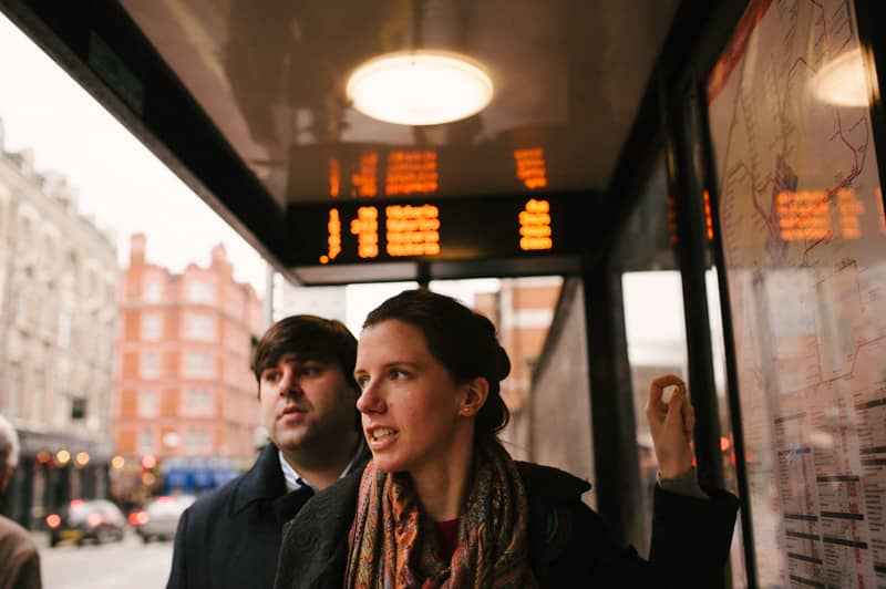 109 Mariana & Roger engagement photographer London