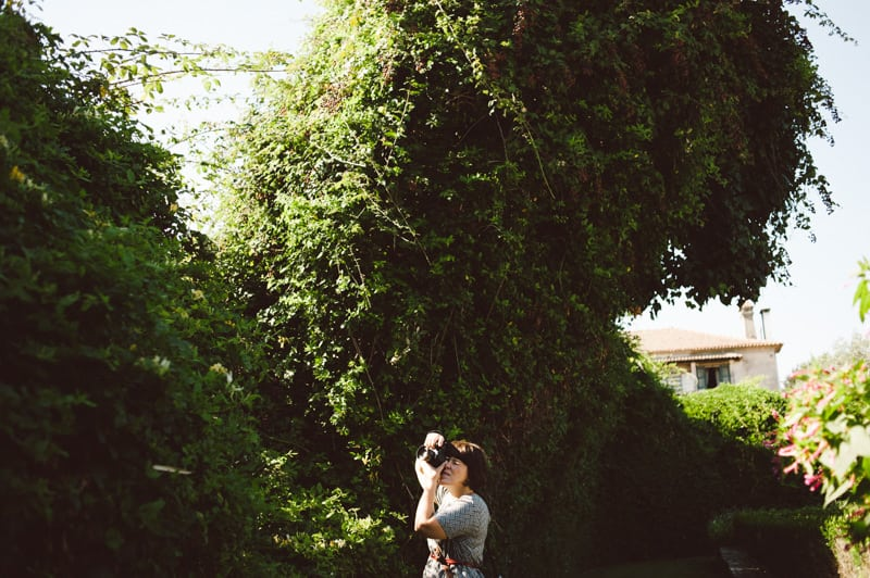 Our summer by Portugal wedding photographer Fotografamos 183