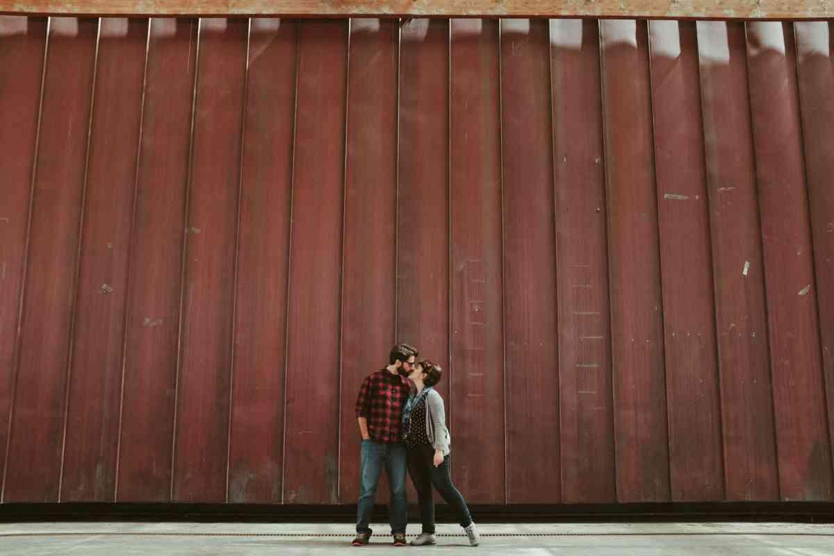Pedro and Marina Fotografamos