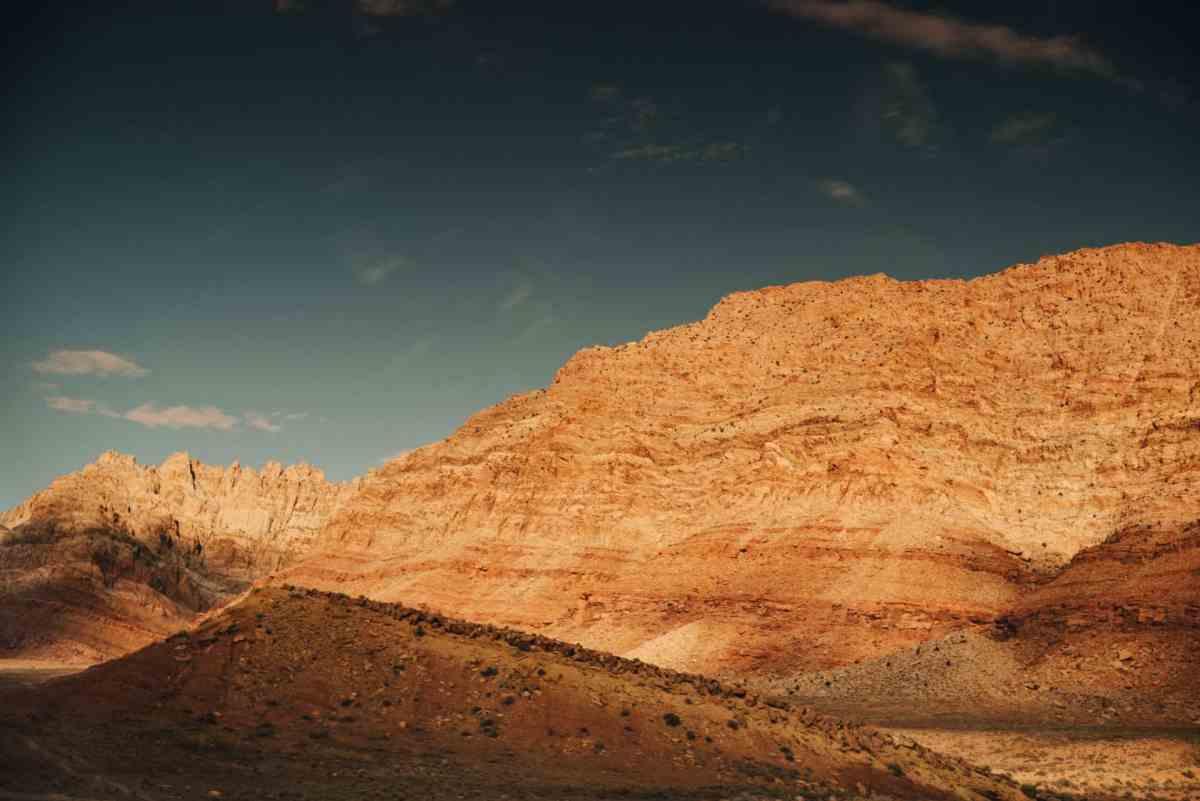 Page Arizona USA road trip