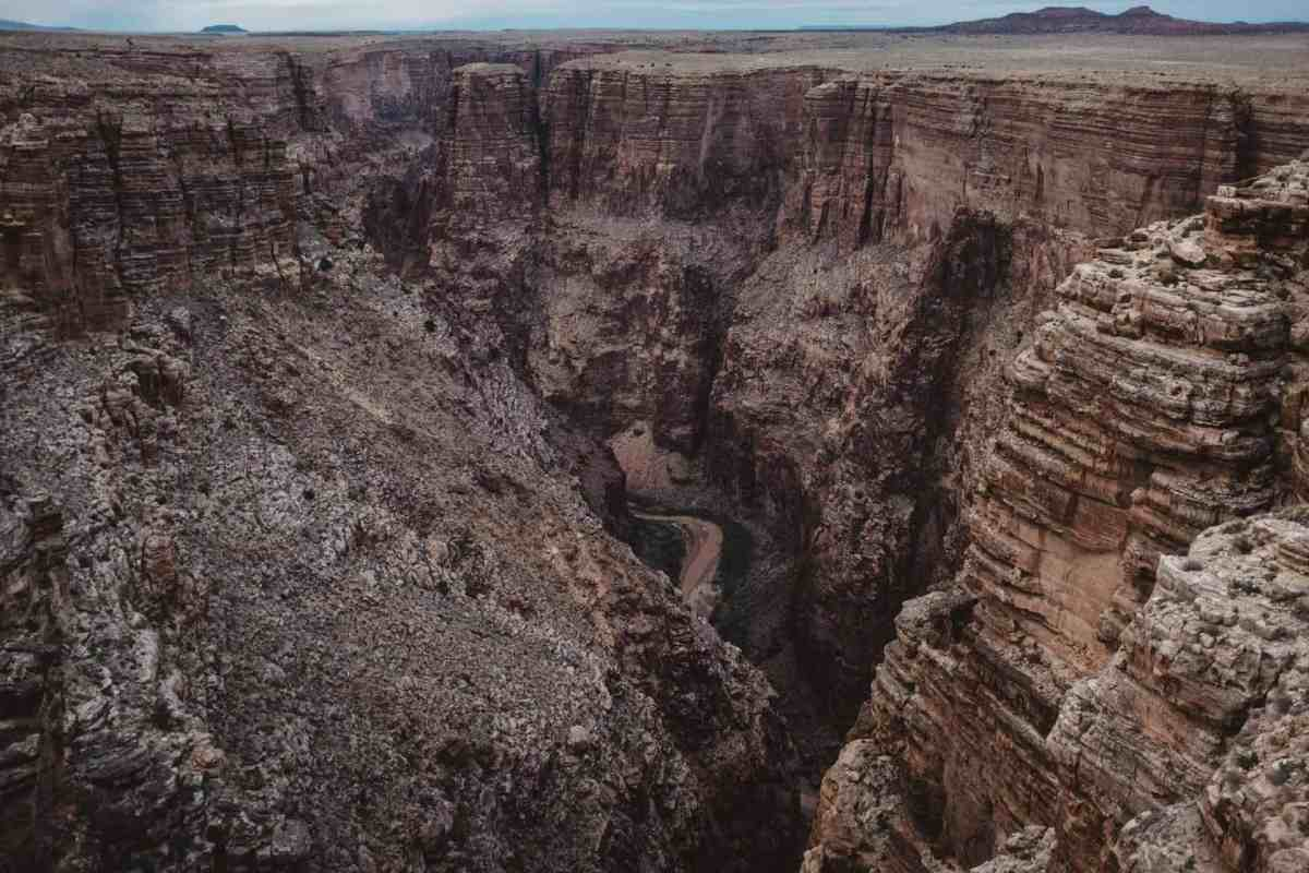 Grand Canyon USA trip