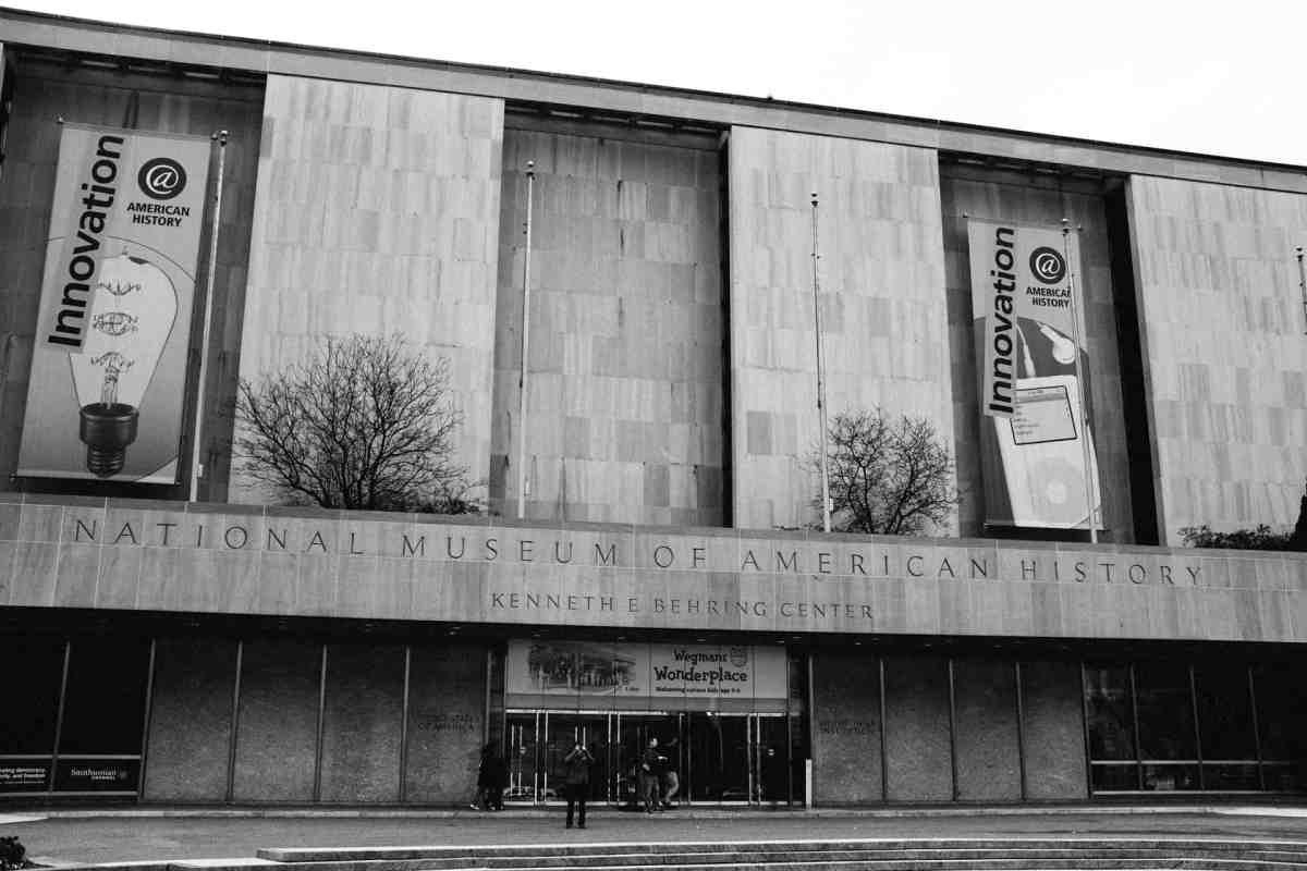Smithsonian Washington DC