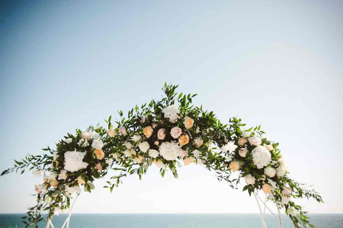 Getting married in Algarve