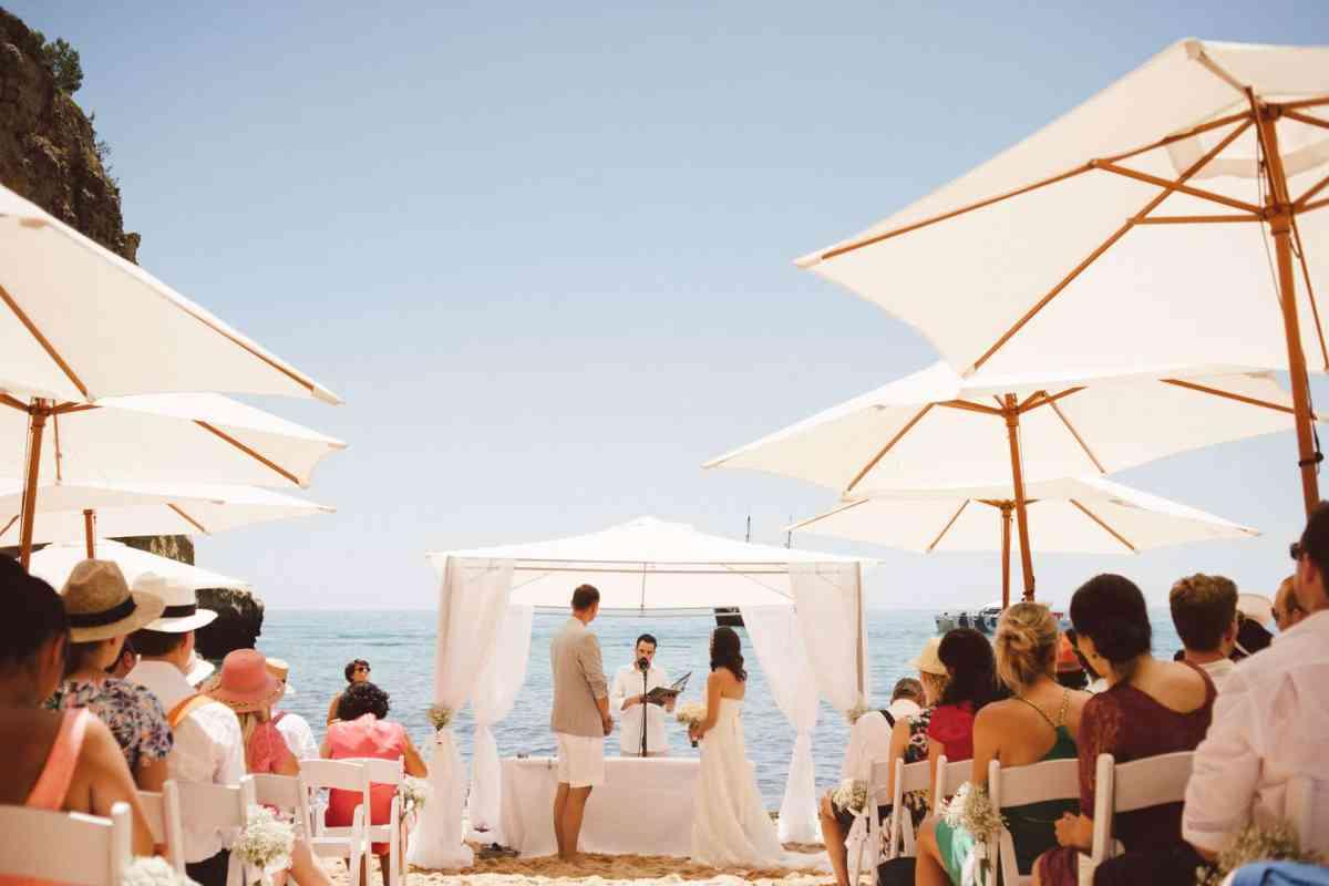 Secret beach wedding Portugal 041