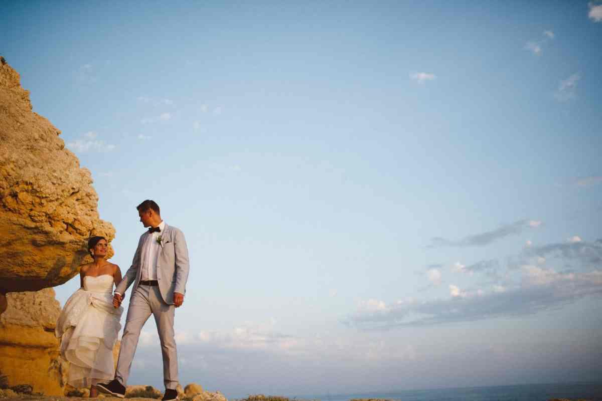 Algarve wedding phtographer