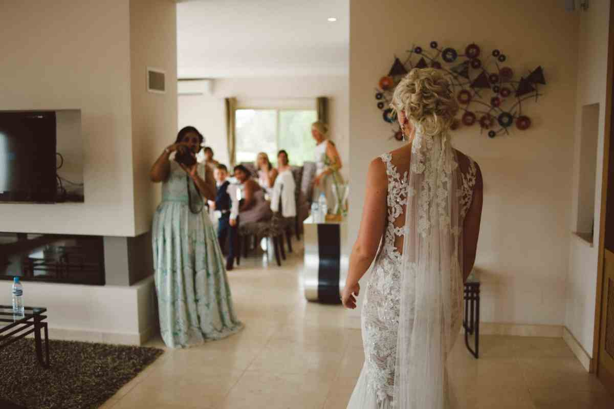 Wedding Photographer Algarve