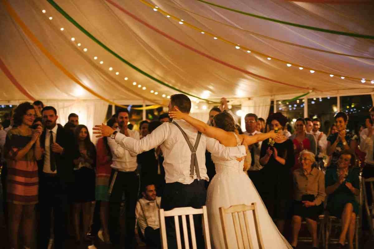 Fotógrafo de casamento Aveiro