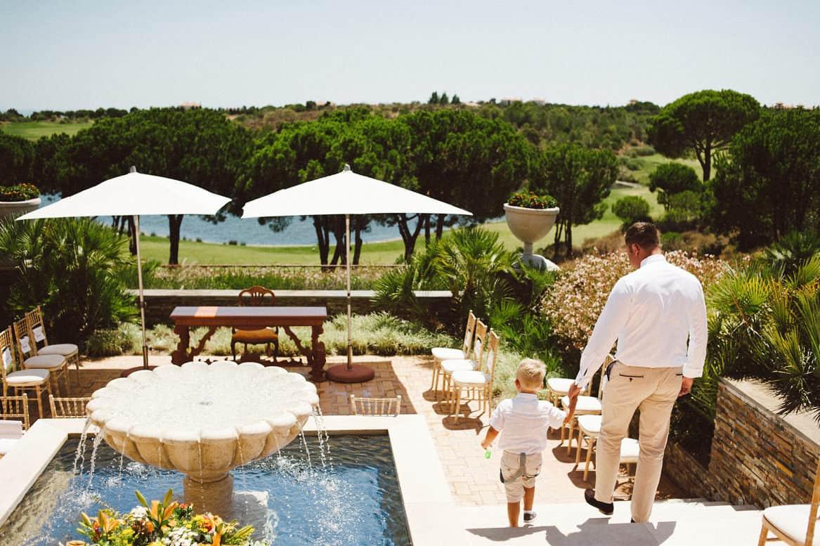 MonteRei wedding