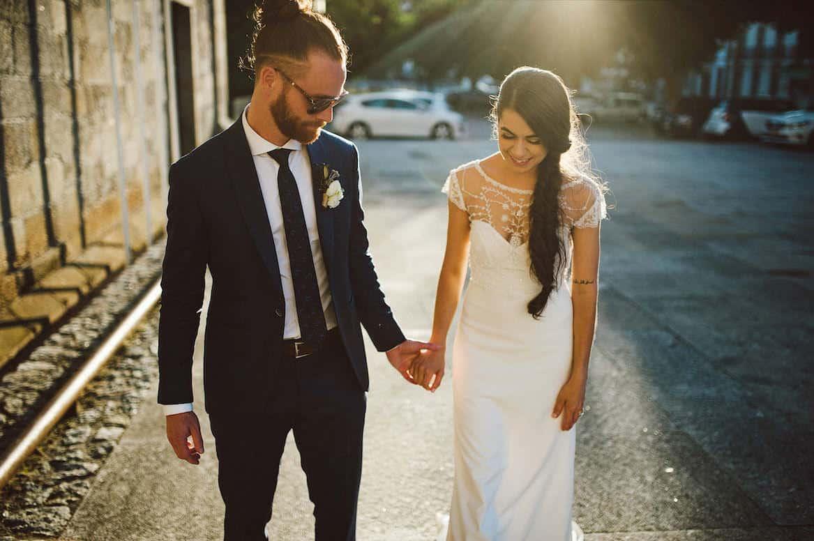 casamento pousada de amares