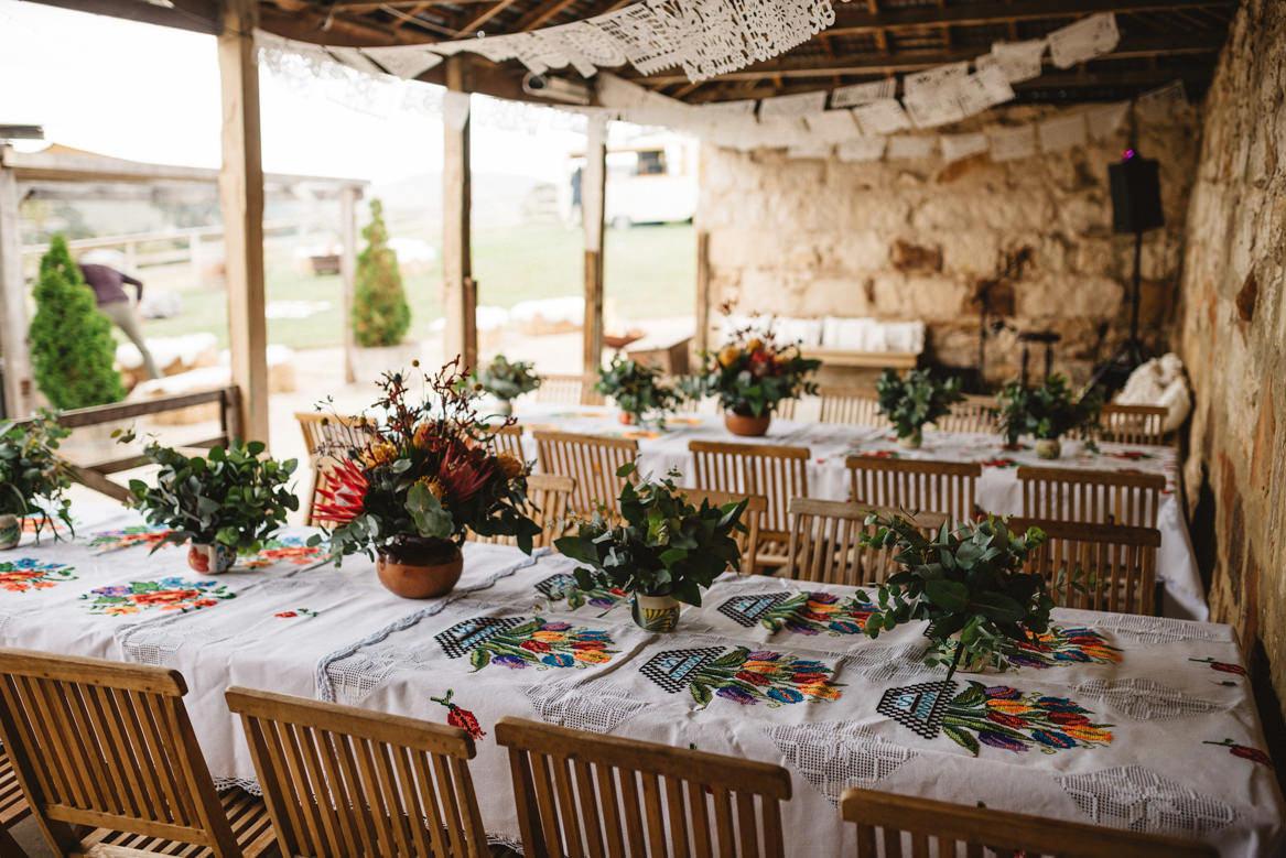 tasmania wedding photographer pooley wines venue mexican theme wedding