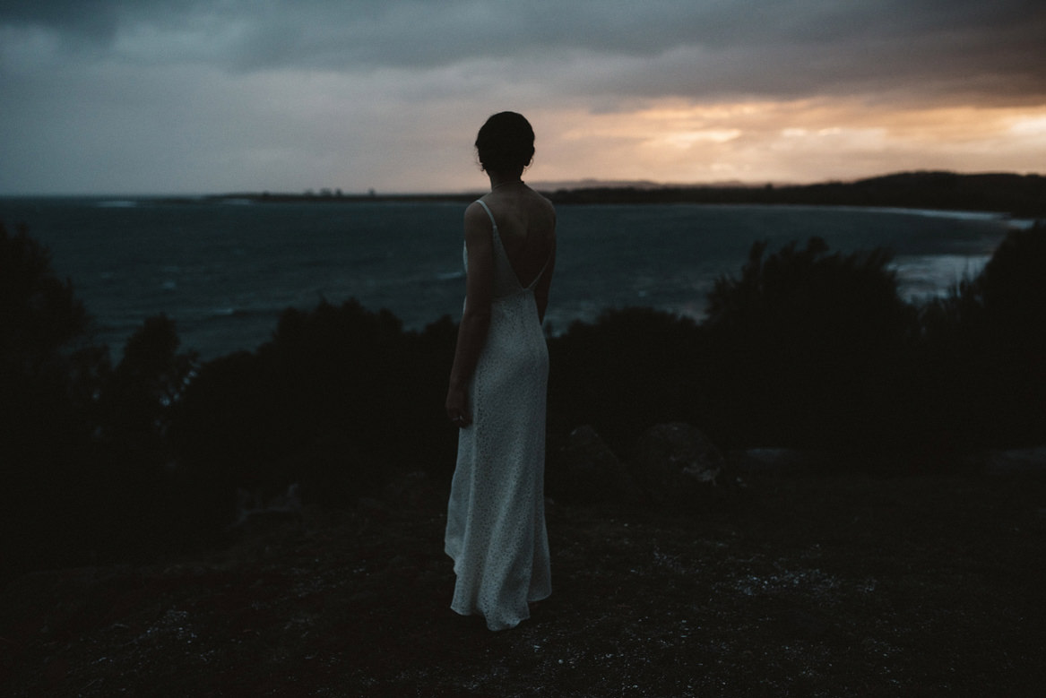 tasmania wedding dress designer