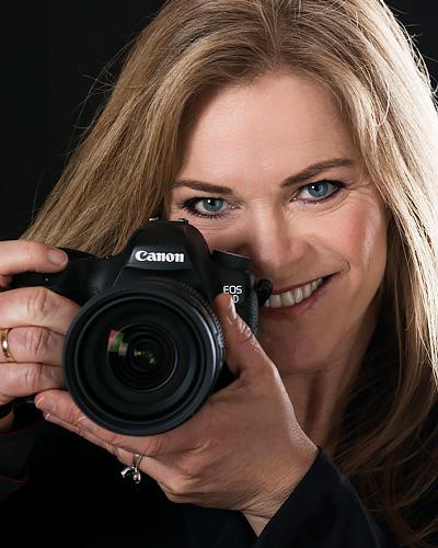 Fotograf Kristin Heier