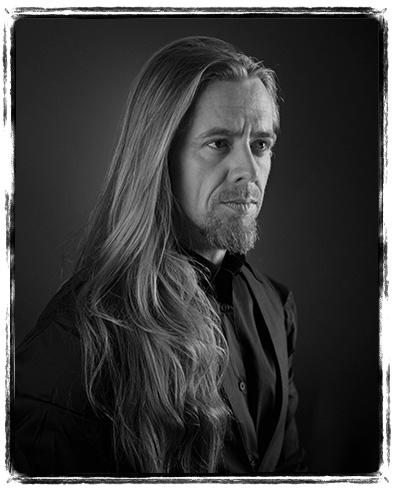Fotograf Tom Knudsen