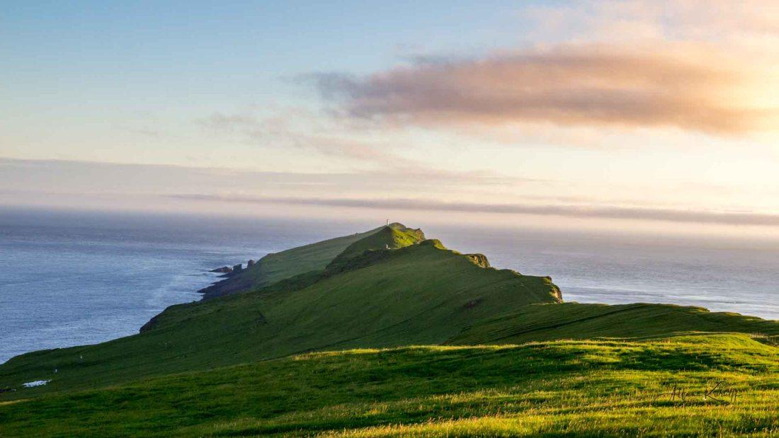 Fyret - Tur til Mykineshólmur Lighthouse