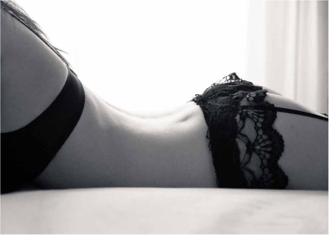 boudoir fotograf Esbjerg
