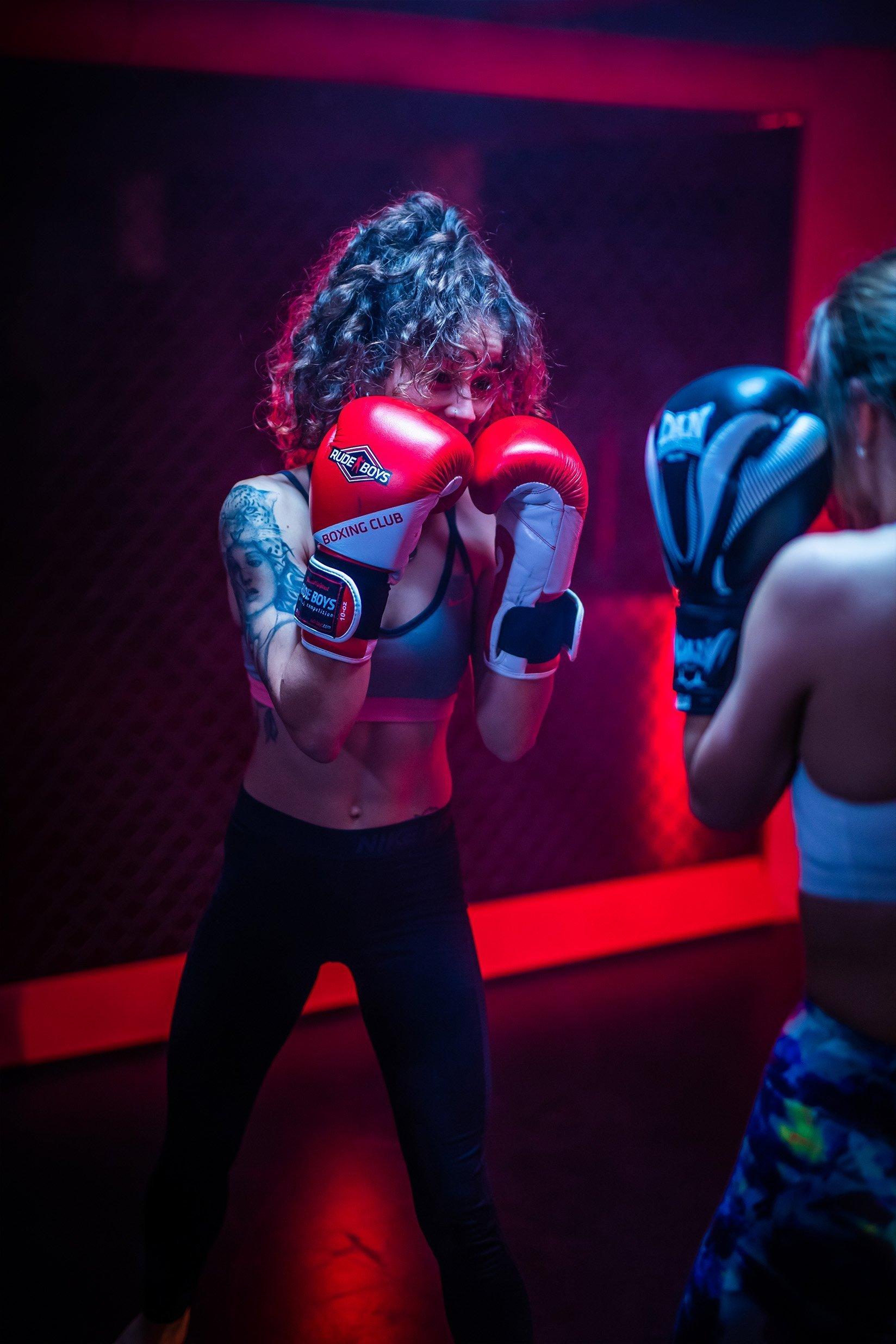 fotografía deportiva Linzex Studios - Fotografía Profesional