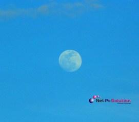 Luna piena alle Granelli Pachino