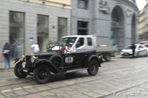 Paolo Nolli, Alberto Orioli - FIAT 520 1928