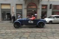 Bruno Marini, Riccardo Marini - BUGATTI T 40 1929