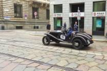 Fabrizio Di Amato, Massimo Di Amato - FIAT 508 S BALILLA SPORT COPPA ORO 1934
