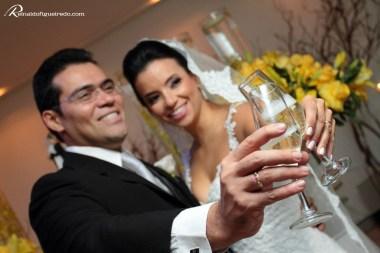 Casamento de Yanna e Henrique