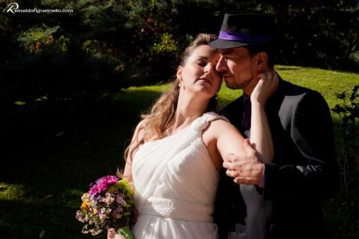 Casamento Fernanda e Leandro