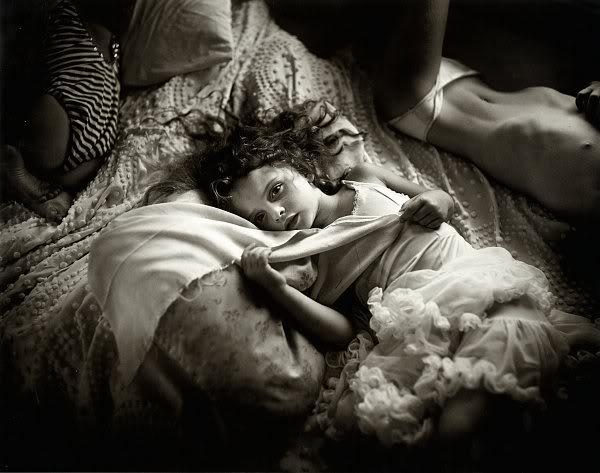 sally mann maestro della fotografia americana