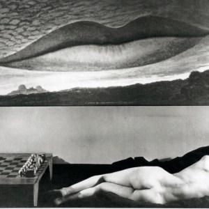 maestro della fotografia surrealista Man Ray fotografo e sperimentatore