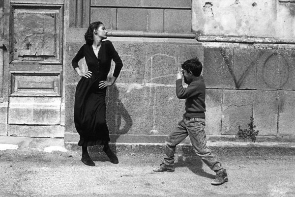 erdinando scianna maestro della fotografia italiana