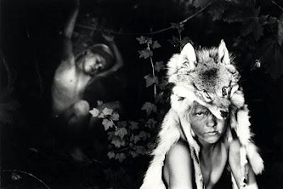 MargaretdeLange fotografa foto immagini bianco e nero