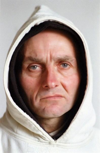roland-fischer ritratto fotografia monaco
