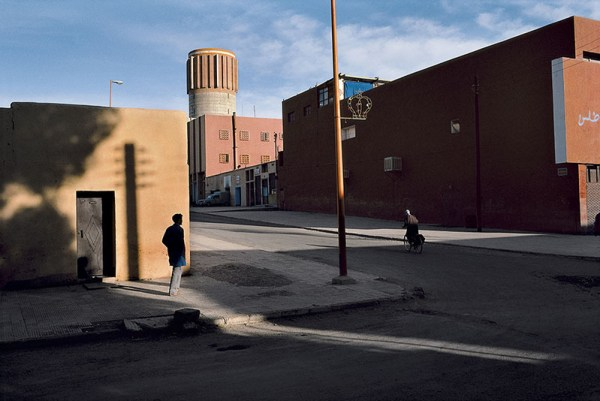 Harry-Gruyaert-Magnum-Photos fotografia immagini fotografo belga