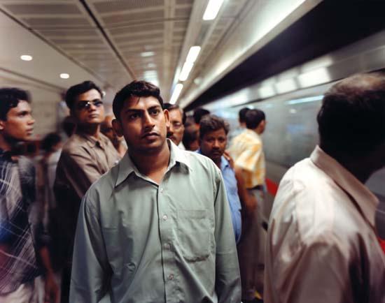 Bharat sikka fotografo foto