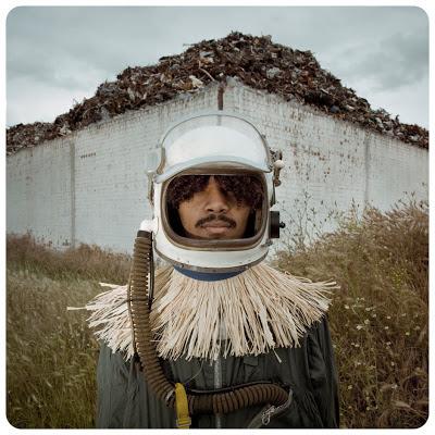 Cristina de Middel Afronauts fotografa spagnola