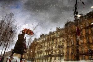 Christophe Jacrot foto pioggia