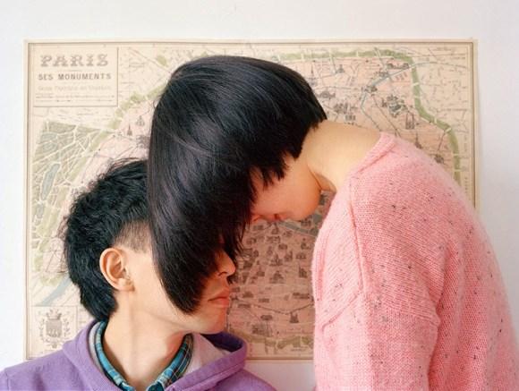 Experimental Relationship serie di Yijun Liao