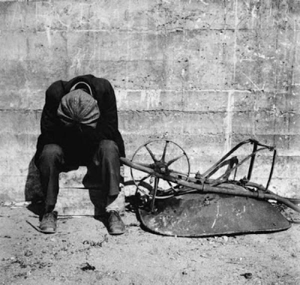 Dorothea Lange fotografa