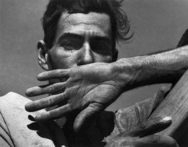 Dorothea Lange maestri della fotografia