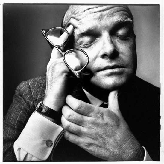 Truman-capote irving-penn fotografia