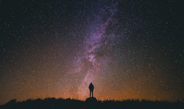 come fotografare le stelle guida