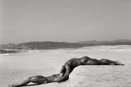 Herb Ritts fotografia nudo maschile