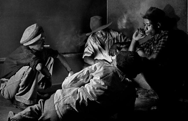 Jürgen Schadeberg fotografia africa