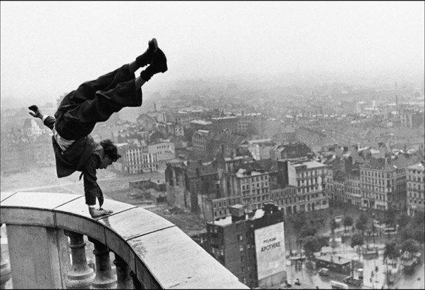 Jürgen Schadeberg fotoreporter maestro della fotografia