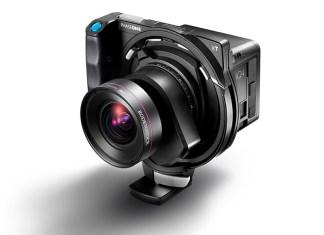 Nuova fotocamera Phase One XT per fotografia paesaggio