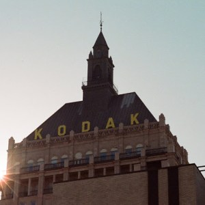kodak cresce e rilascia nuova pellicola fotografica