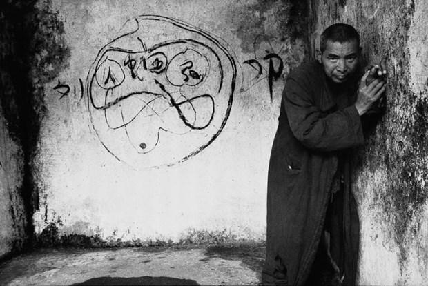 fotografo famoso Cinese Lu Nan fotografia artistica