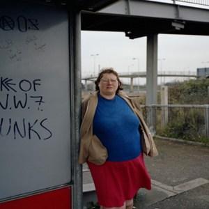 Paul Graham fotografo inglese documentarista colori fotografia