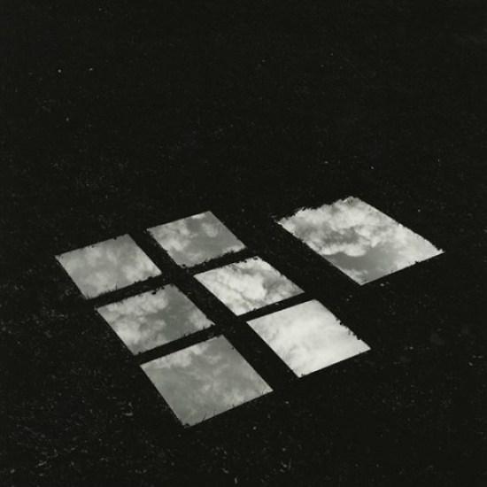 Kenneth Josephson foto cielo sul prato